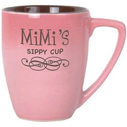 Mimi's Sippy Cup :)