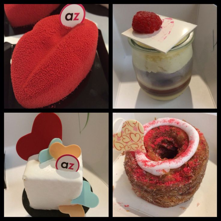 Pastry Shop, Adriano Zumbo Cakes And Pastries