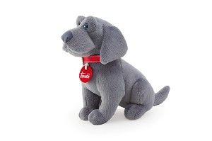 Huisdier: Weimarse staande hond 20 cm