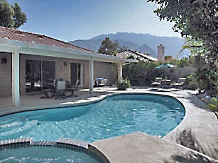 JoeOptionsâ ¢ | H-Palm Springs Hideaway | Palm springs ...