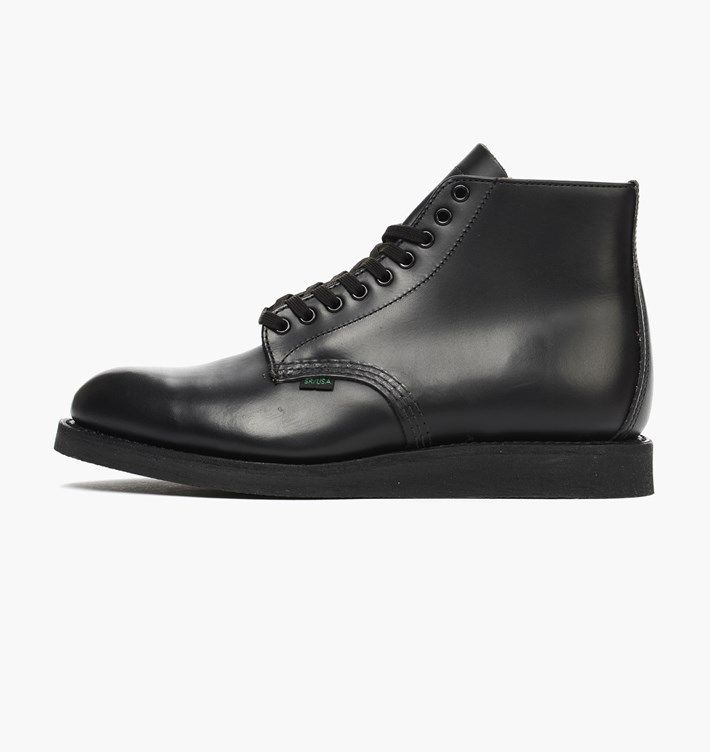 caliroots.com Postman Red Wing 9197  186086