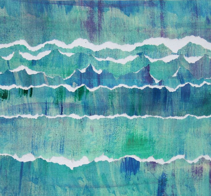 Arts visuels l'eau - la maternelle de Camille                                                                                                                                                                                 Plus