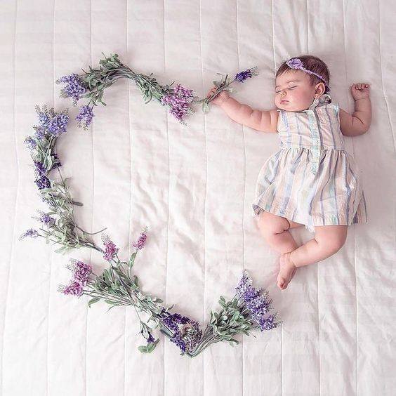 Mercredi, c'est le jour des enfants… et des bébés ! #baby #love #child – #ba…