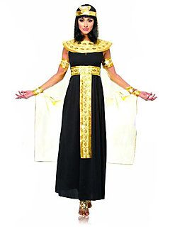 ancient egypt clothing. Egyptian women wore full length straight dresses. They decorated their clothes with jewelry and headdresses. They had light clothing made from linen