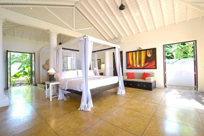 Luxury Villa in Sri Lanka, Twenty three Palms