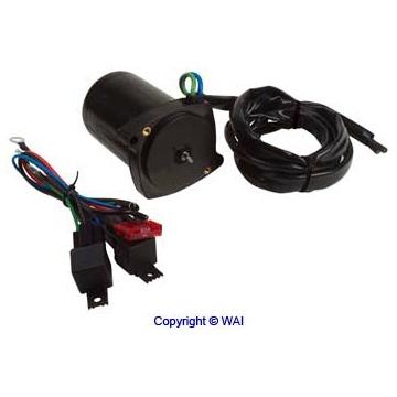 NEW TILT TRIM MERCURY 10820N 811628 6279 EVC4009 74-35-10820 OBB Starters and Alternators
