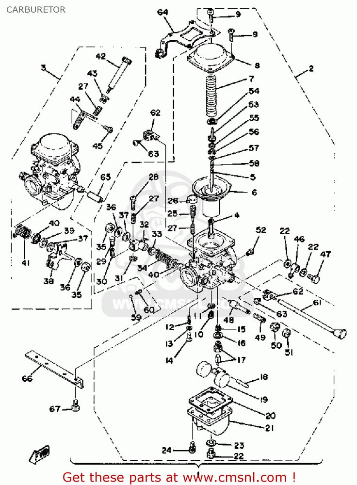 1982 Yamaha Xs400 Parts Diagram - Example Electrical Wiring Diagram •