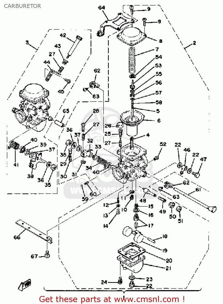 1981 Yamaha Xs400 Wiring Harness : 32 Wiring Diagram