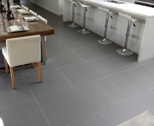 Durastone steel grey matt internal floors pinterest for Durastone flooring