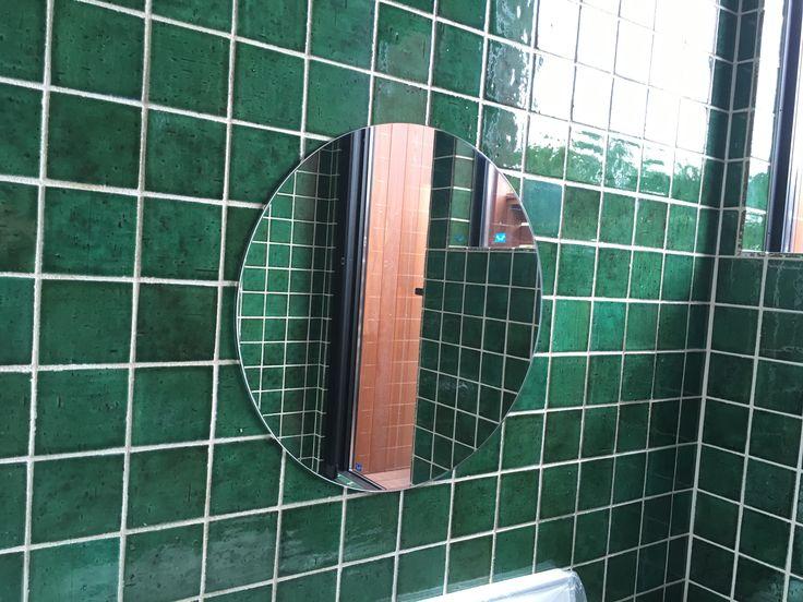 ENJOYWORKS/エンジョイワークス/スケルトンハウス/skeletonhouse/bathroom/バスルーム/浴室/ミラー/mirror