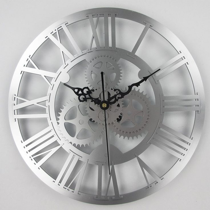 best 25 gear clock ideas on pinterest unusual clocks