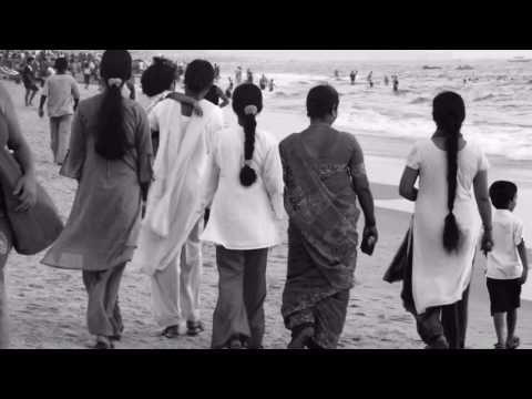 Intiaa mustavalkoisena   INDIVUE
