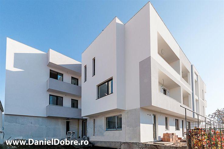 Apartament 2 camere bloc nou Vitanul Nou, Daniel Dobre