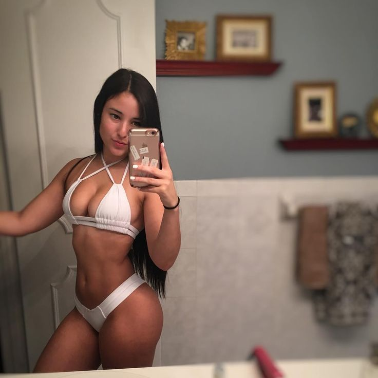 Model = Angie Varona Have a Beautiful Body For Summer Up Your Figure Game and Start Waist Training at https://hourglassify.com