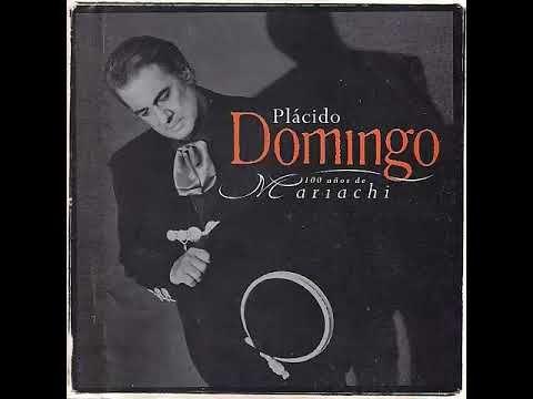 PLACIDO DOMINGO 100 AÑOS DE MARIACHI (DJ FRANKLINFOX)