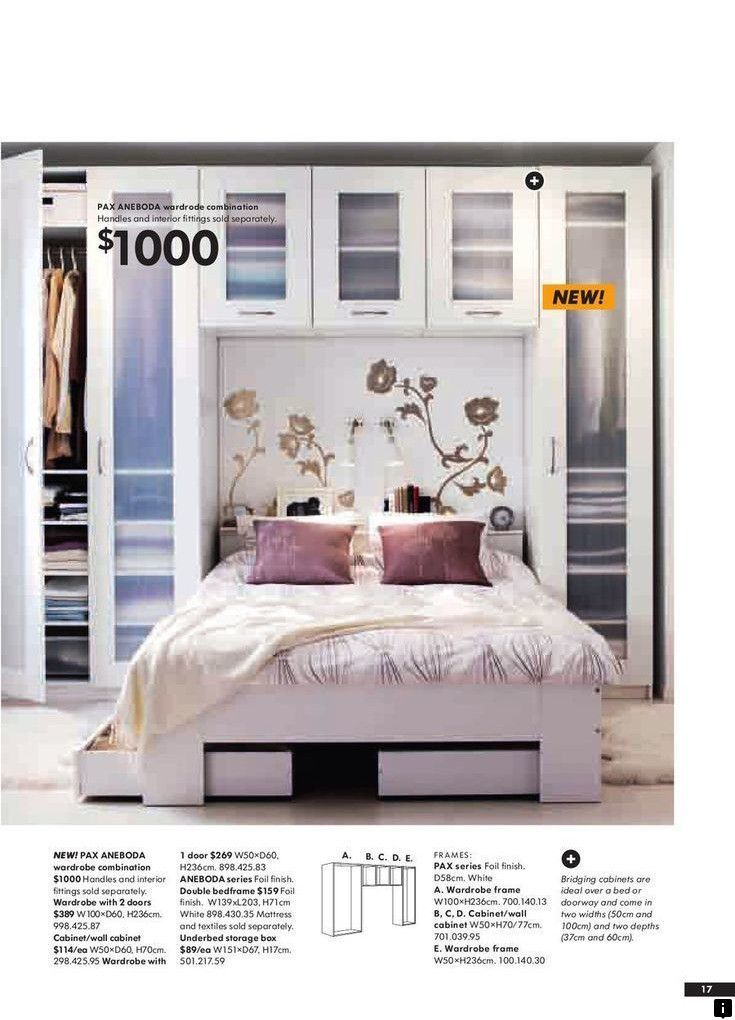 Pin On Murphy Bed Ideas Ikea
