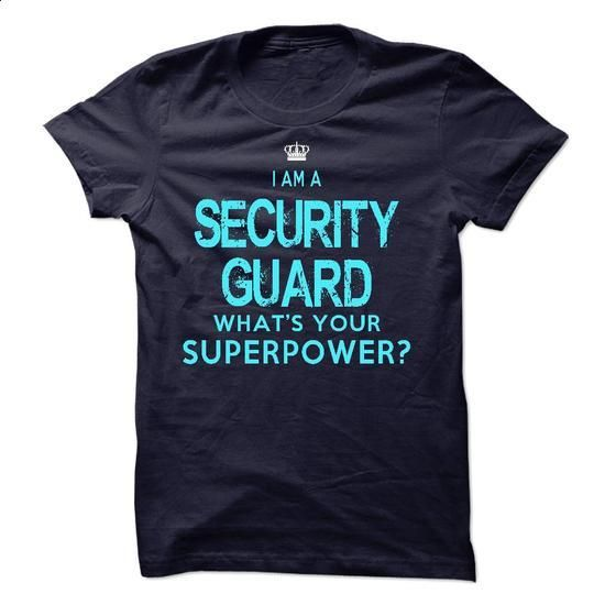 I am a Security Guard - #tommy #vintage t shirt. ORDER HERE => https://www.sunfrog.com/LifeStyle/I-am-a-Security-Guard-18392704-Guys.html?60505