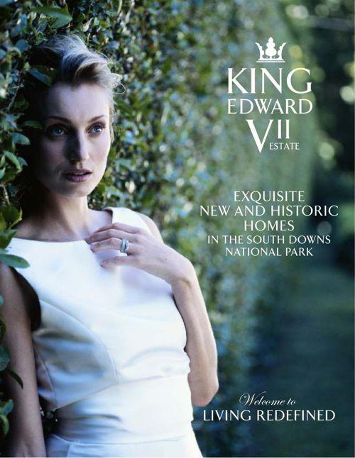 FlipSnack | King Edward VII Estate Magazine by Hannah Radley