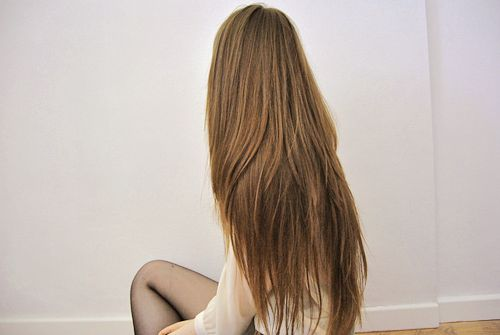 One day my hair will be this long.