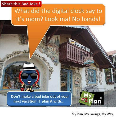 """Poor Joke 
