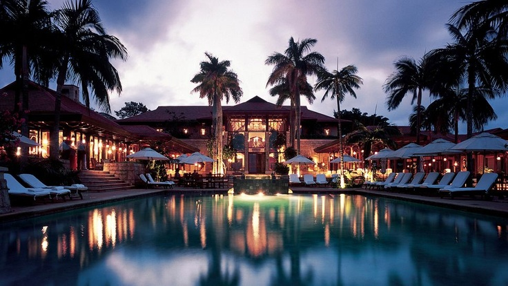Fairmont Zimbali Lodge: Ballito, South Africa; Visa Signature Luxury Hotel Collection Property #pool