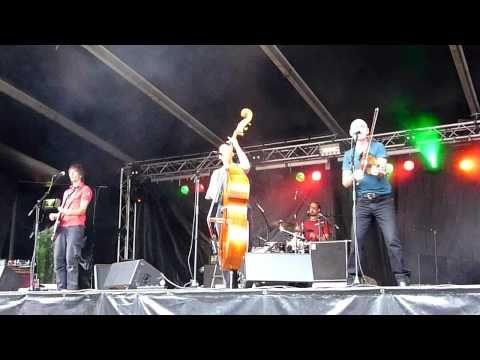 ▶ Transylvanians at Castlefest 2008