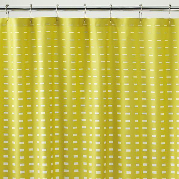 Shower Curtains crate and barrel shower curtains : 17 Best ideas about Marimekko Shower Curtain on Pinterest ...
