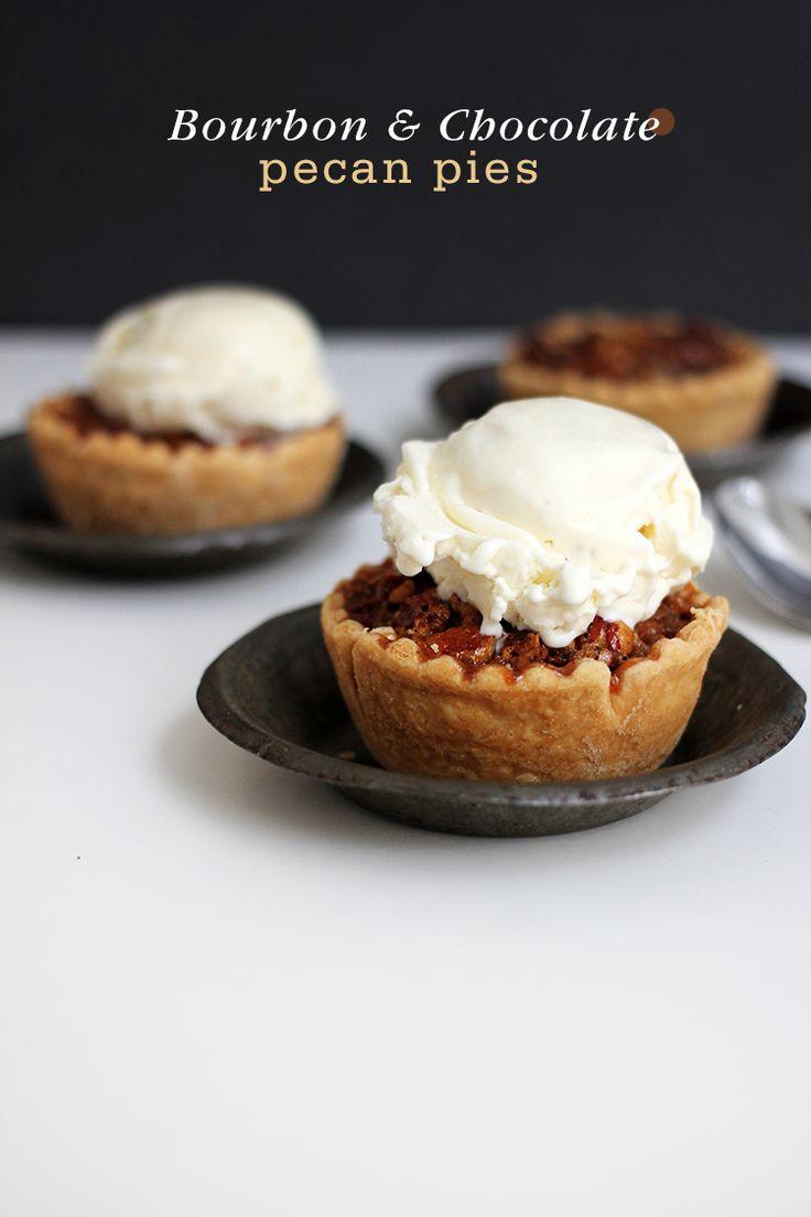 Best 25+ Chocolate pecan pies ideas on Pinterest   German ...