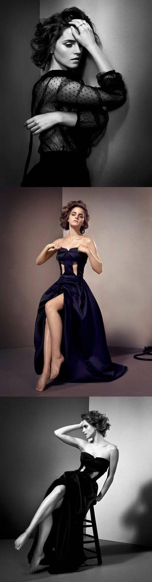 cool-Emma-Watson-modeling