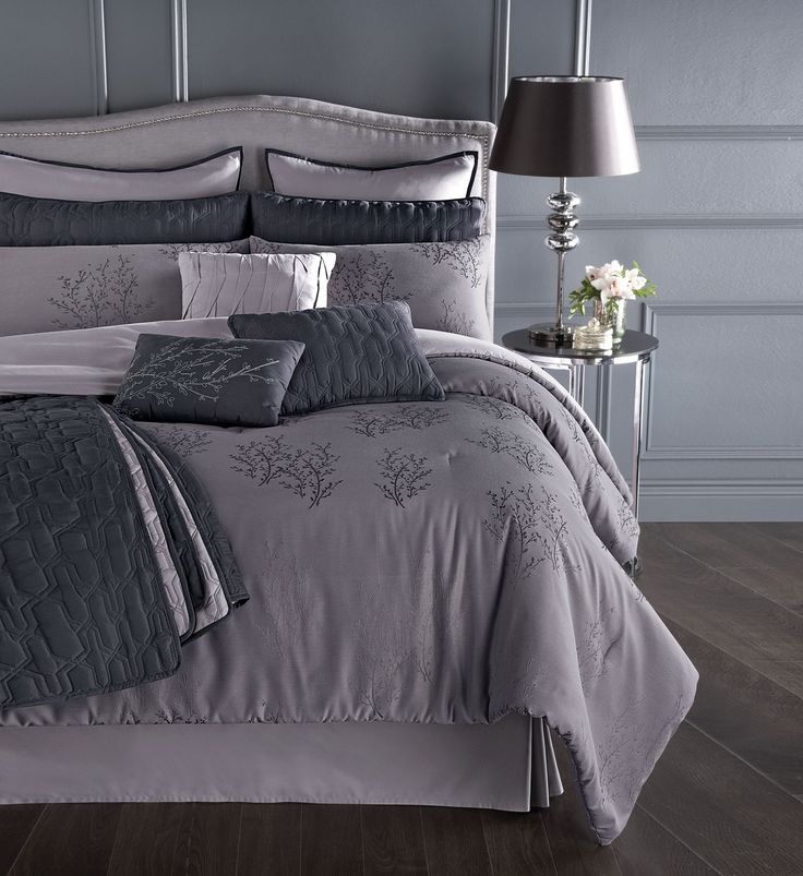 wholeHome®/MD 'Violet' 12-Piece Comforter Set #SearsWishlist