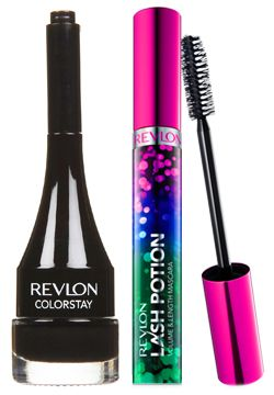 Revlon Liquid Eyeliner, Only $1.49 at Rite Aid!