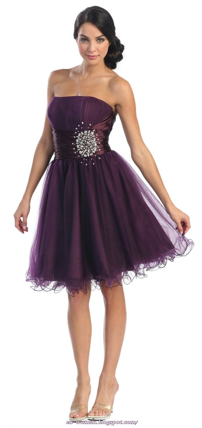 17 Best images about Party dresses on Pinterest | One shoulder ...