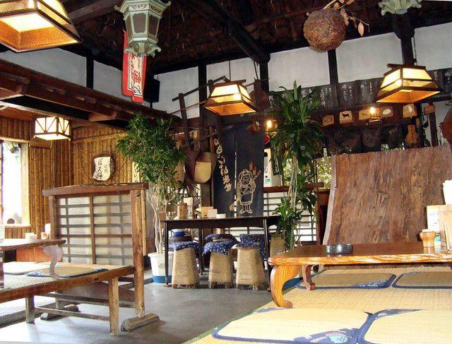 洞ケ峠茶屋 (男山山上/そば)★★★☆☆3.00 ■予算(夜): ~¥999