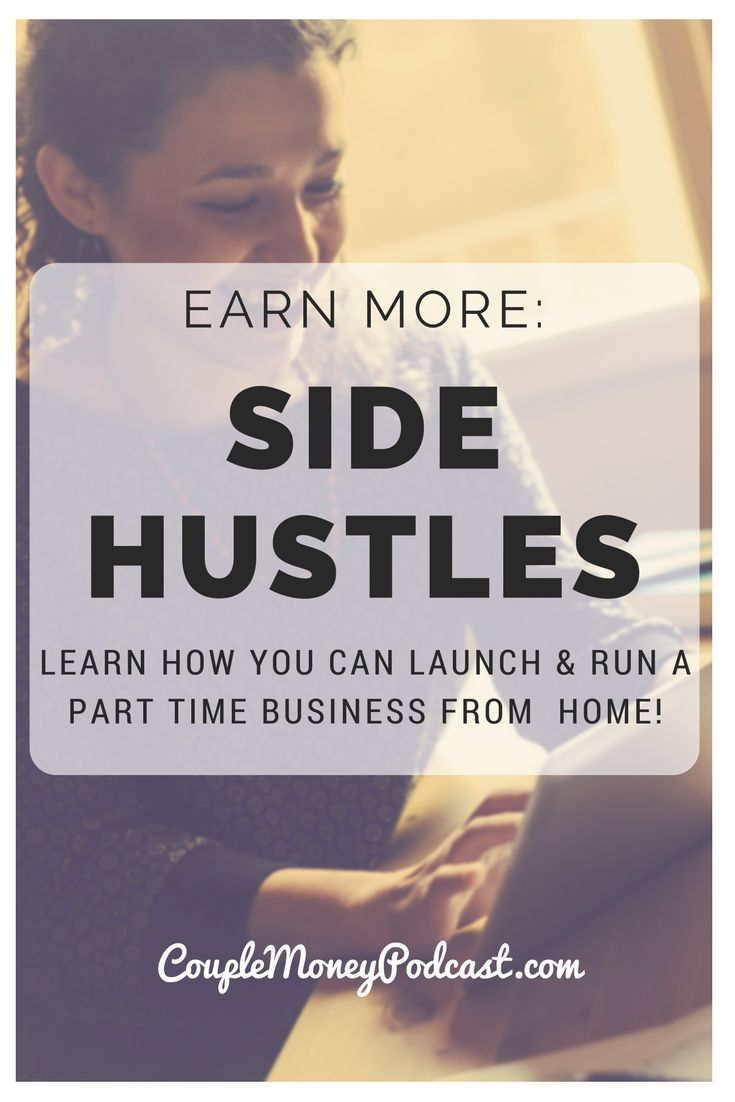 Nick Loper, creator of Side Hustle Nation, shares how you can earn more money as a part-time entrepreneur. Learn how you can find a profitable idea and build some income.