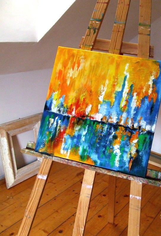 http://allegro.pl/diana-art-pejzaz-radosci-abstrakcja-i6383804149.html
