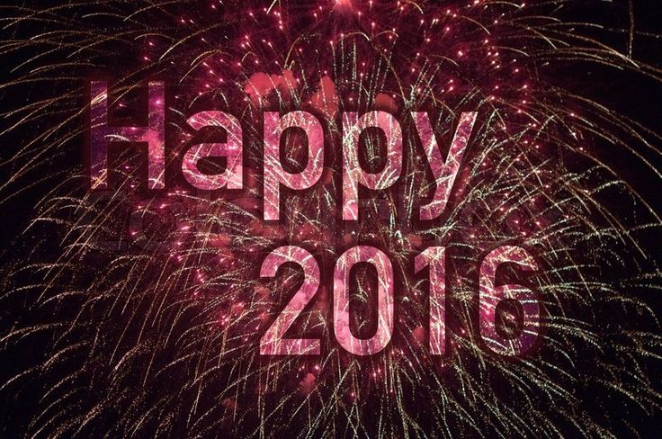 2016 Happy New Year SMS Text Messages for WhatsApp Friends