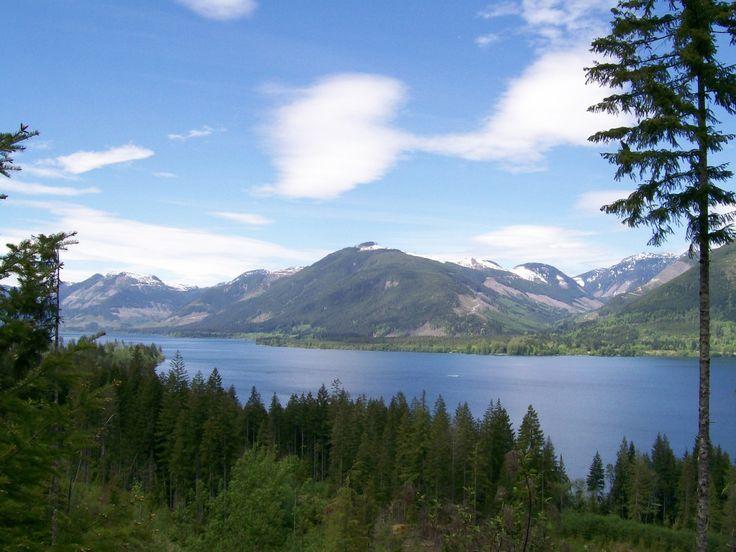 Gordon Bay Provincial Park- Cowichan Lake, BC