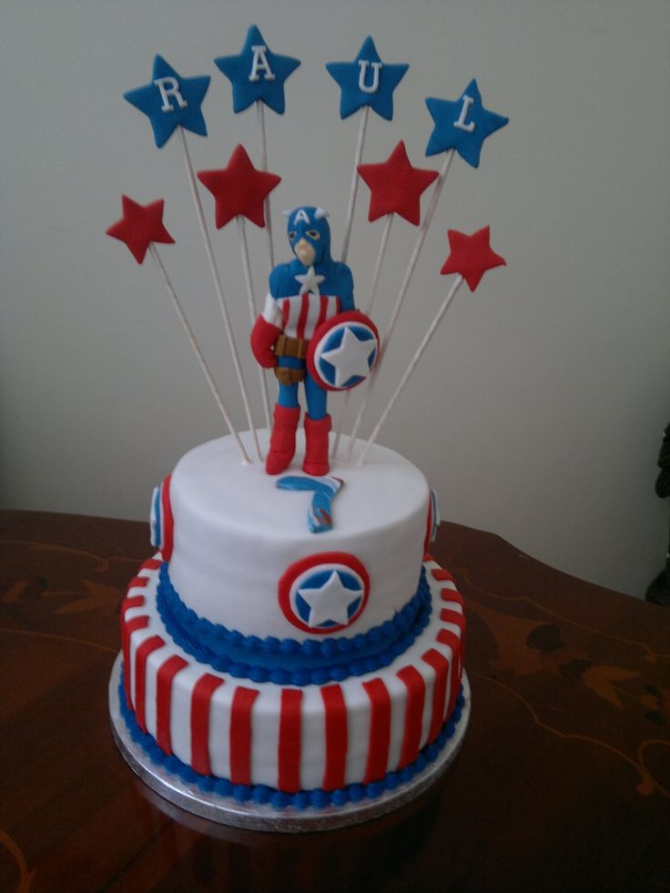 25+ best ideas about Pastel capitan america on Pinterest ...