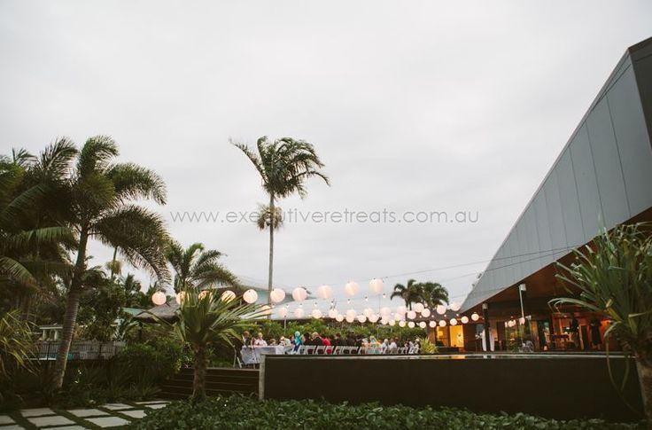 Port Douglas Weddings www.executiveretreats.com.au
