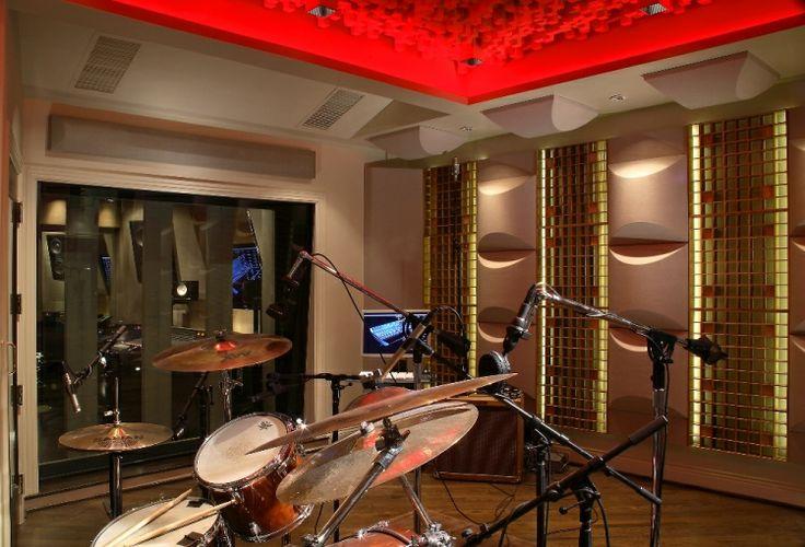 Home studio idea wish list pinterest studios home and stars Home music studio room design ideas