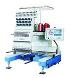 HCD1501 Large Area #Single #Head #Embroidery #Machine - High speed , high usage single head fifteen colour #embroidery #machine  with the latest #technology it has a large embroidery area and is made for heavy duty workloads.  The #machine comes complete on solid stand and is  equiped with large colour #monitor for ease of operation. Queensland's sales and service #exclusive agent. Available at #embroideryzone www.embroideryzone.com.au