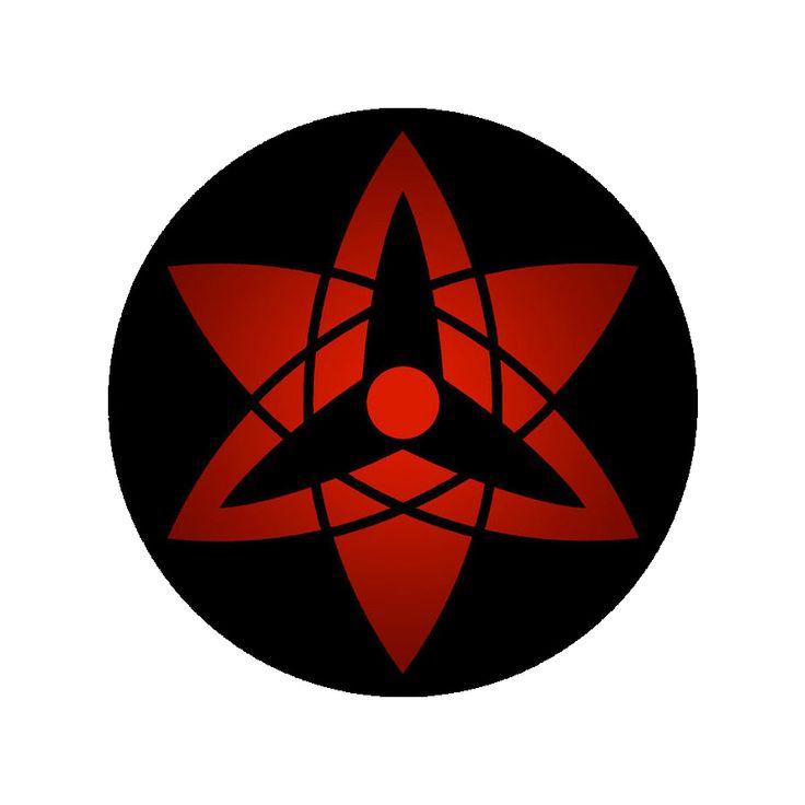 Eternal Mangekyou Sharingan (Sasuke) by RDDM12-9-7 on DeviantArt