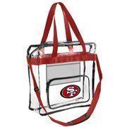 San Francisco 49ers Messenger Bag