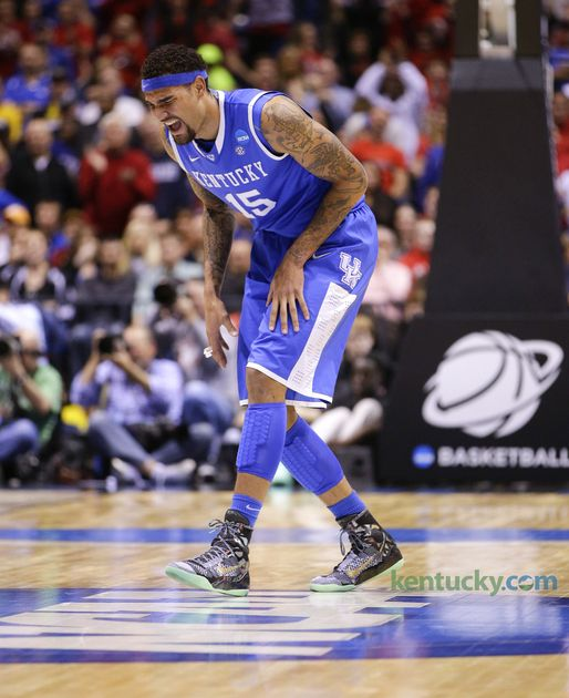 Cats defeat Cards in Sweet 16 | Basketball Galleries: Men | Kentucky.com