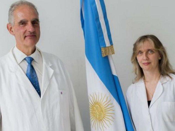 ¿Azul o celeste? Científicos dijeron de qué color es la bandera argentina: Luego de analizar hebras del estandarte más antiguo del país,…