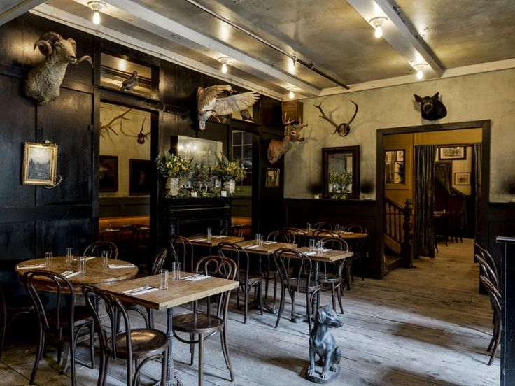 Get the Look of New York City's Hottest Hotels, Restaurants and Stores | HGTV