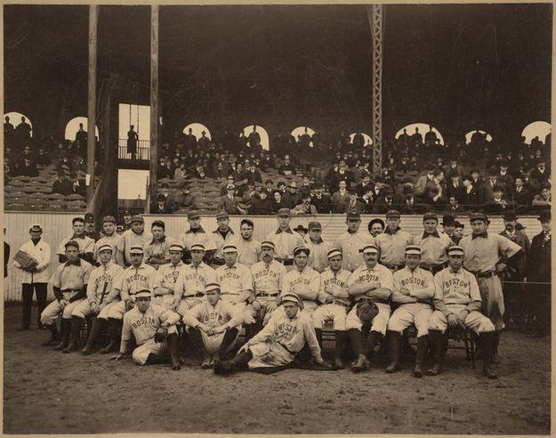Boston Americans,1903 World Series