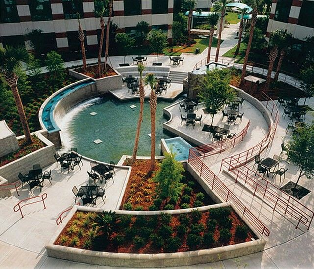 Best Commercial Landscape Design Commercial Landscape: 25+ Best Ideas About Plaza Design On Pinterest