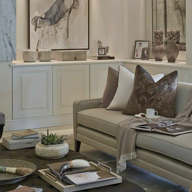 Sophie Paterson Interiors Living Room LoungeFormal