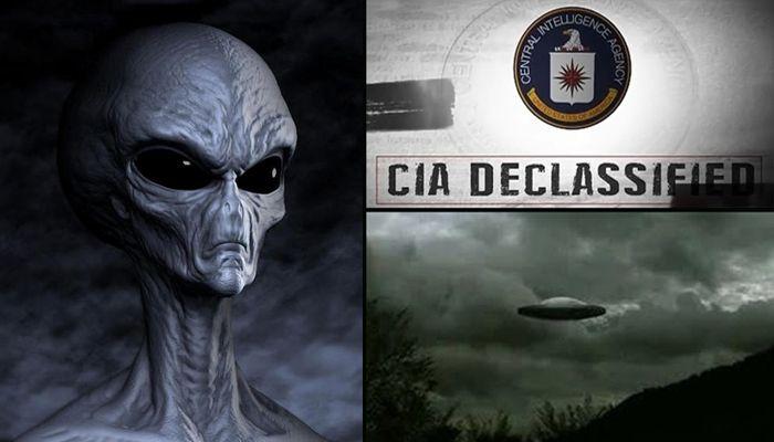 Según un informe desclasificado afirma que los militares rusos abatieron un OVNI antes de que fueran atacados por los alienígenas.      ...
